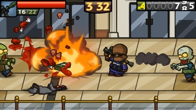 Zombieville USA 2 Screenshot 5
