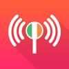 Ireland Radio Player - Free online fm, am digital live stream tuner on news, music channel & station for Irish people