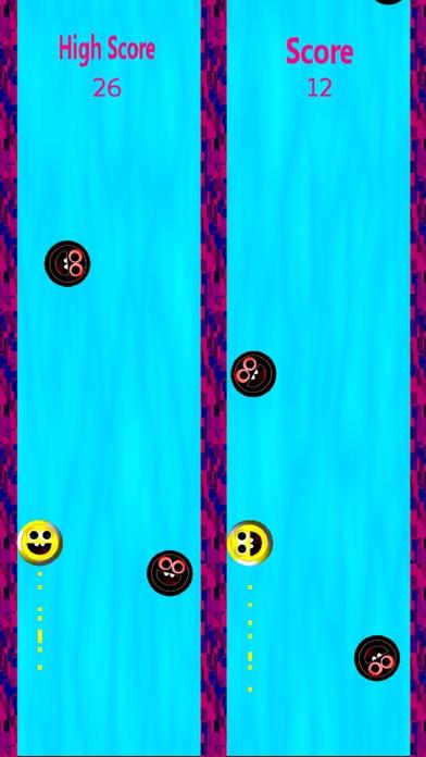 Two Smileys Screenshot
