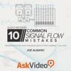 Audio Signal Flow Mistakes Tutorial