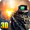 Zombie Frontier 3 – Top Zombie Shooting Game icon