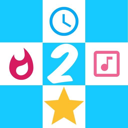Image Puzzle 2 iOS App