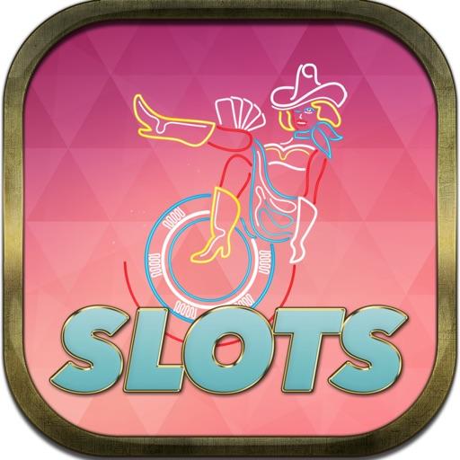 Progressive Payline Macau Slots - Play Vip Slot Machines! Icon