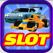 Fast & Furious Car Racing Casino Poker Slot Fruit Machine Game