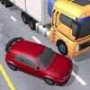 Hero Traffic Racer 3D. Real Highway Car Rider Racing in Road Riot racer