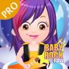 Jagruti Ghadia - Baby Rockstar Dressup artwork