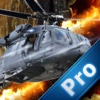 A Reloaded War Helicopter Pro - Best Copter Simulator Game