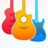 Guitar Elite - free chords play center of ultimate acoustic & electric guitars