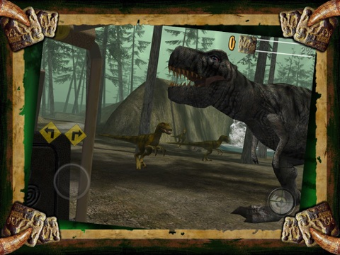 Dinosaur Safari Pro for iPad screenshot 3