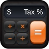 Sales Tax Calculator with Reverse Tax Calculation - Tax Me Pro for Checkout, Invoice and Purchase Logs