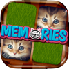 Memories Matching Kitty : Cat Lover Educational Game For Kids Free Wiki