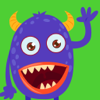 Educational games for kids girls & boys apps free