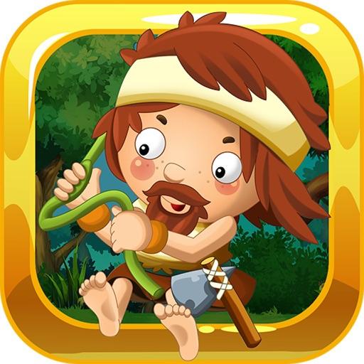 Super Tarzan iOS App