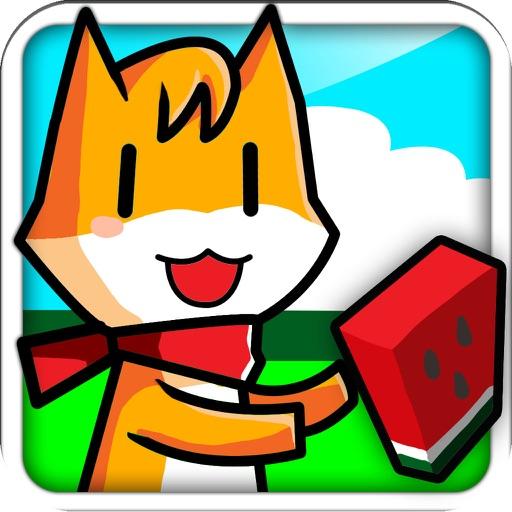 Little Fox Secret Hop Drop Journey iOS App