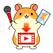 動画はむぅ。時間制限なしで動画編集/音楽 写真 ビデオからムービー作成/音声の録音/ボイスチェンジャー/ピッチシフト/エコー付き