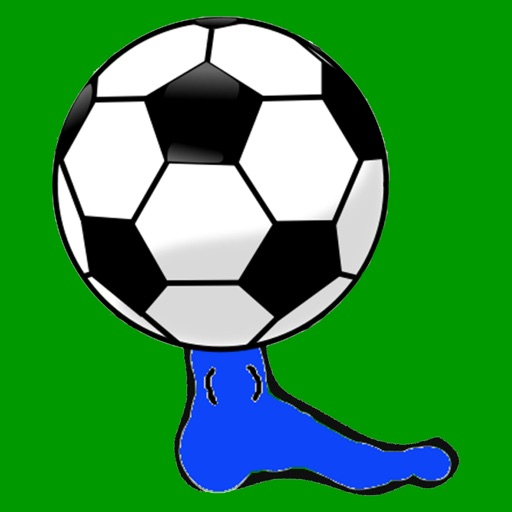 Ball Foot Ball iOS App