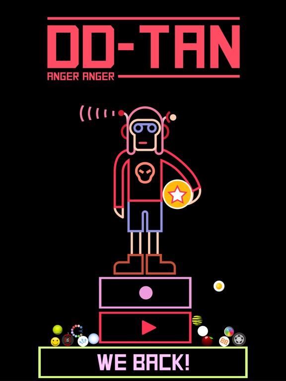 DDTAN by 111% на iPad