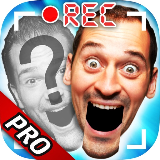 风趣换脸:iFunFace Pro – Create Funny HD Videos From Photos, Fun Face