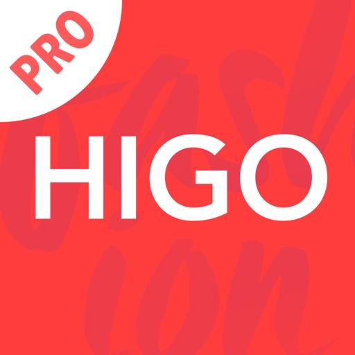 HIGO-全球购物海淘代购正品免税店,注册即送518元新人大礼包