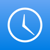 Jonathan Berger - The Time Zone Converter App  artwork