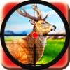 Deer Hunting Game 2016 : Sniper Kill The Forest Deer Hunter Reloaded Challenge