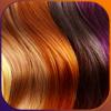 Color de Pelo Changer - Herramienta de maquillaje, cambio de color de pelo