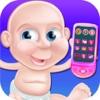 Kids Baby Phone - Poem and Rhymes Toy Phone Game phone