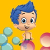 Bubble Jump for Guppies