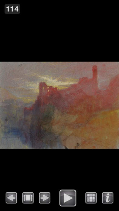 Screenshot #3 pour Turner and colour