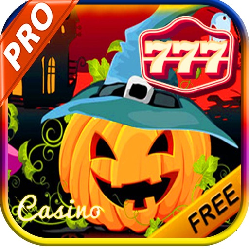 Free Halloween Fortune Slot-A Playtech Casino Game Machines! iOS App