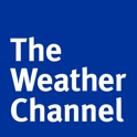 The Weather Channel - local forecasts, radar maps, storm tracking, and rain alerts -  weather.com icon