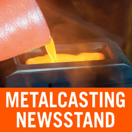 Metalcasting Newsstand