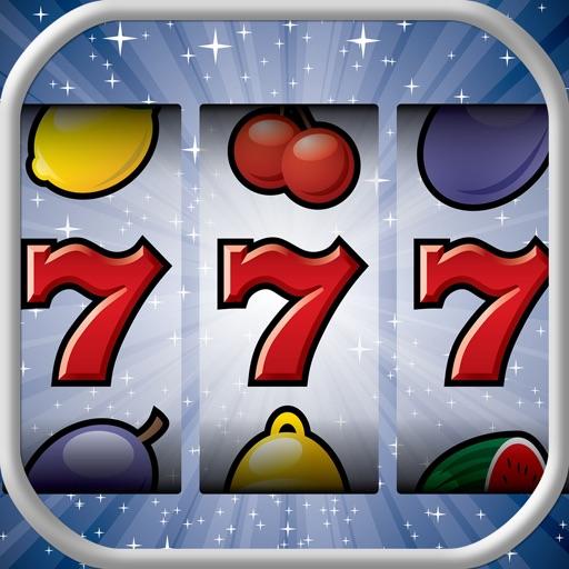 AAA 777 Bomb Casino Vega Icon