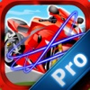 A Super Rebel Motorcycle Road PRO - Big Motorcycle Game