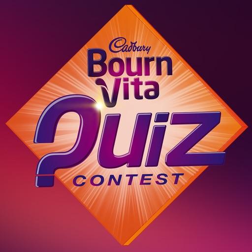 Bournvita Quiz Contest iOS App