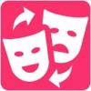 面部交換 - 替換面臨著朋友和表情符號