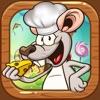 لعبة الفار الطباخ للايفون - العب العاب ذكاء و العاب اطفال براعم