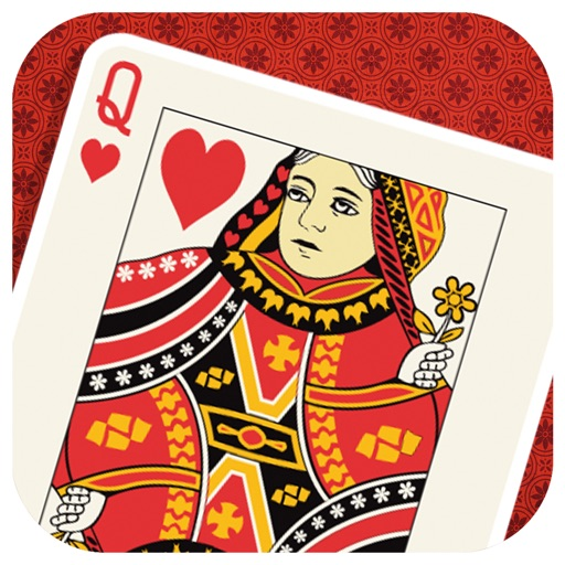 Limited Solitaire Free Card Game Classic Solitare Solo