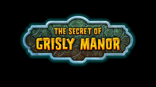 Секрет усадьбы Grisly Screenshot