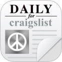 Daily for Craigslist Unlimited (iPad Version) - Mobile Shopping & Classifieds icon
