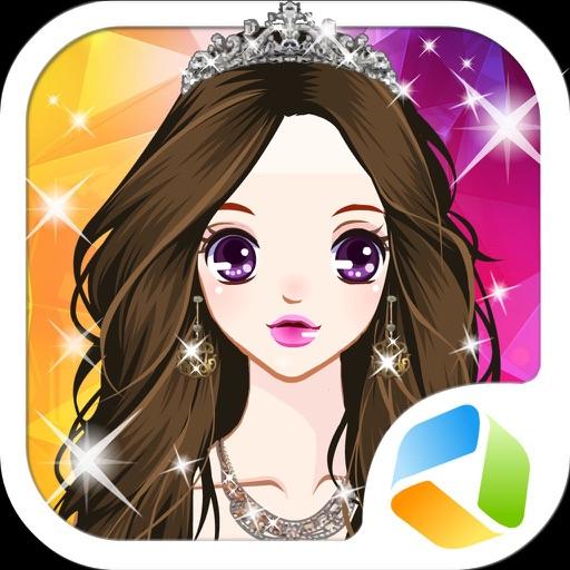 Stylish Teen Girl iOS App