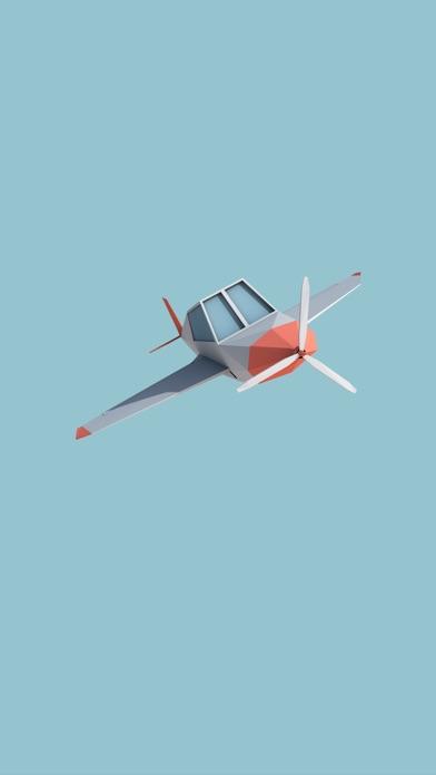 Danger Flight Screenshot