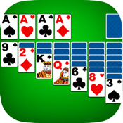 Solitaire Ⓞ icon
