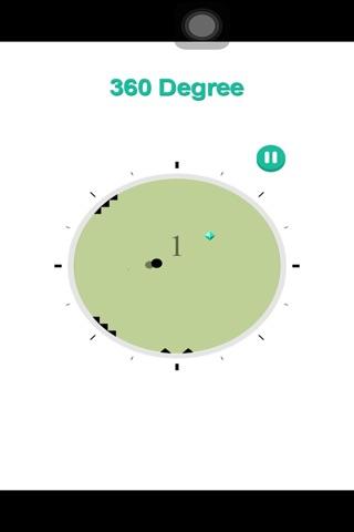 360度旋转-一款旋转类儿童休闲小游戏 screenshot 3