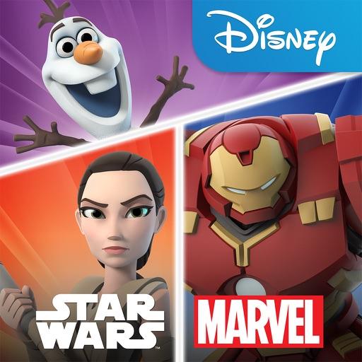 Disney Infinity: Toy Box 3.0
