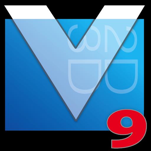 ViaCAD 2D3D 9 for Mac