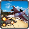 Navy air force attack