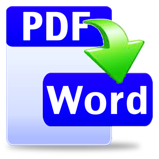 PDF转换为Word 文档 Hewbo PDF to Word Converter   For Mac