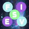 Fives: Space Free free search spell