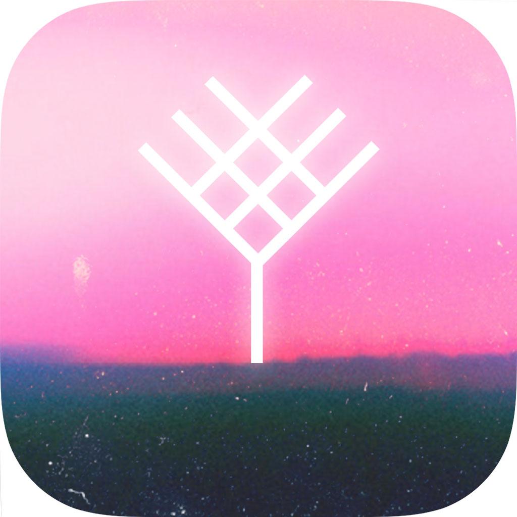 App Insights: boho - lens flare effects vhs filter preset chroma key